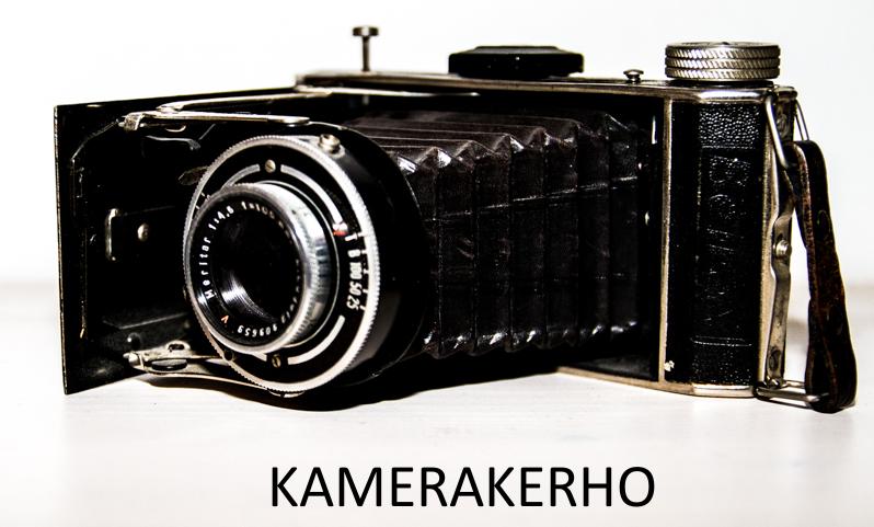Kamerakerho on nyt virallinenyhdistys