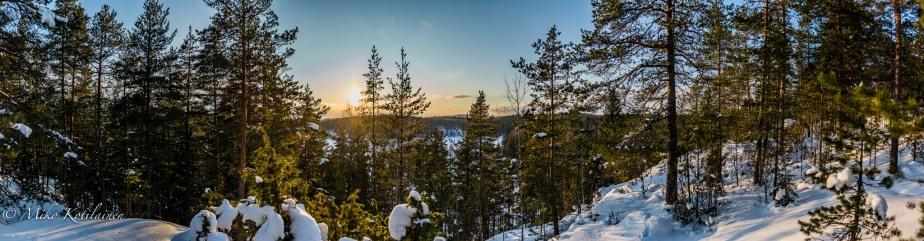 Miko Kotilainen, Seittenpään kalliot 2016