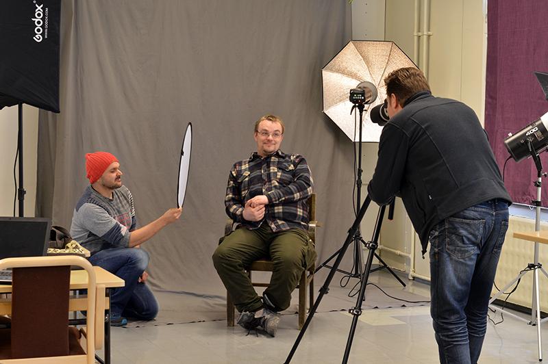 Padasjoen Kamerakerhon teemaviikko 8. –14.5